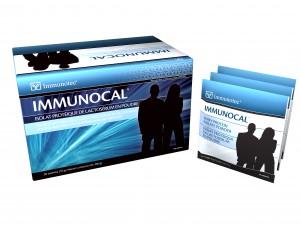 La nourriture de votre système immunitaire