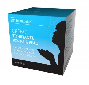 Crème antioxydante Immunocal