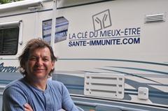 Normand Bouliane, consultant Immunotexc