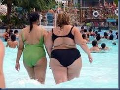 femmes grosses